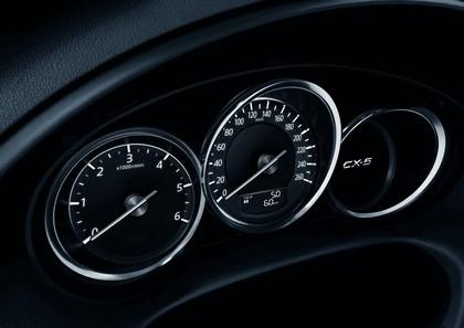 2015 Mazda CX-5 28