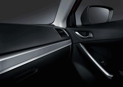 2015 Mazda CX-5 30