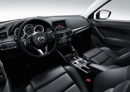 2015 Mazda CX-5 31