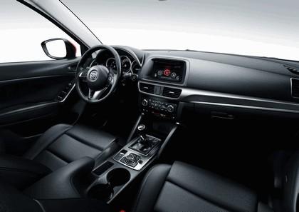 2015 Mazda CX-5 32