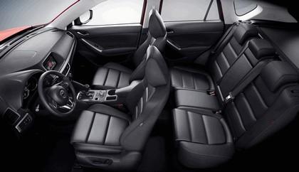 2015 Mazda CX-5 34