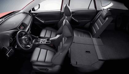 2015 Mazda CX-5 35