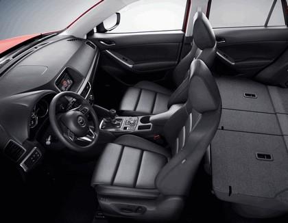 2015 Mazda CX-5 37