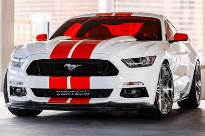 2014 Ford Mustang by 3D Carbon 1