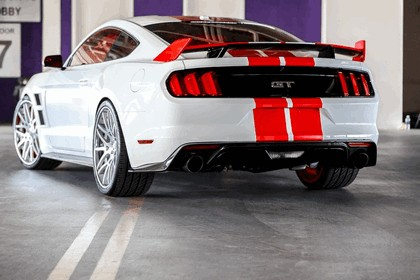 2014 Ford Mustang by 3D Carbon 2