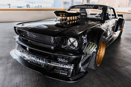 2014 Ford Mustang by Ken Block 7
