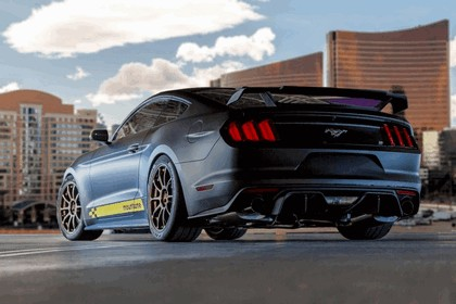2014 Ford Mustang by Mountune 2