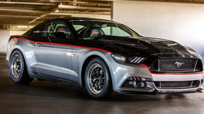 2014 Ford Mustang by Watson Racing 3