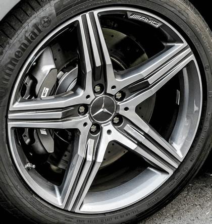 2015 Mercedes-Benz S63 AMG coupé - USA version 12