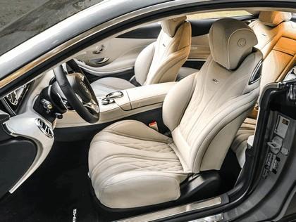 2015 Mercedes-Benz S63 AMG coupé - USA version 17