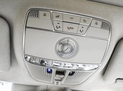2015 Mercedes-Benz S63 AMG coupé - USA version 20