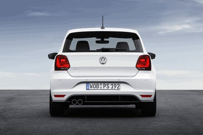 2014 Volkswagen Polo GTI 5
