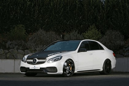 2014 Posaidon RS 850 ( based on Mercedes-Benz E 63 AMG W212 ) 1