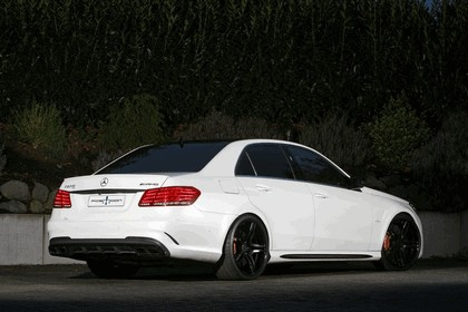 2014 Posaidon RS 850 ( based on Mercedes-Benz E 63 AMG W212 ) 2