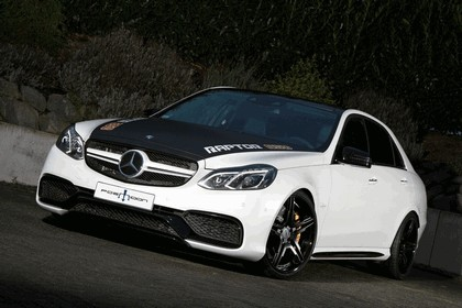 2014 Posaidon RS 850 ( based on Mercedes-Benz E 63 AMG W212 ) 3