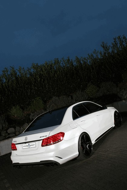 2014 Posaidon RS 850 ( based on Mercedes-Benz E 63 AMG W212 ) 5