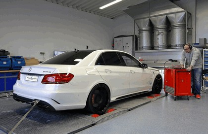 2014 Posaidon RS 850 ( based on Mercedes-Benz E 63 AMG W212 ) 9