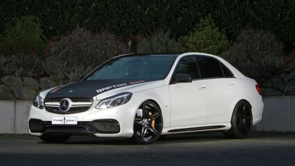 2014 Posaidon RS 850 ( based on Mercedes-Benz E 63 AMG W212 ) 4