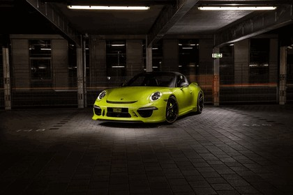 2014 Porsche 911 ( 991 ) Targa 4S by TechArt 1