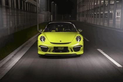 2014 Porsche 911 ( 991 ) Targa 4S by TechArt 2
