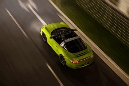 2014 Porsche 911 ( 991 ) Targa 4S by TechArt 4
