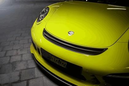 2014 Porsche 911 ( 991 ) Targa 4S by TechArt 5