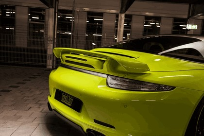 2014 Porsche 911 ( 991 ) Targa 4S by TechArt 6