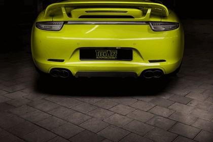 2014 Porsche 911 ( 991 ) Targa 4S by TechArt 7