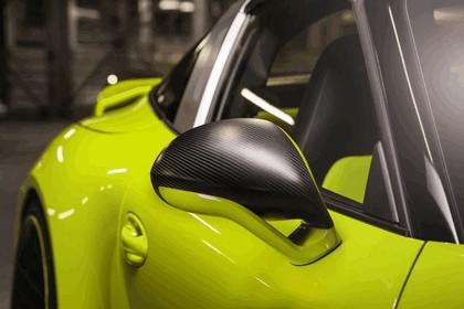 2014 Porsche 911 ( 991 ) Targa 4S by TechArt 8