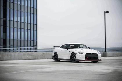 2014 Nissan GT-R ( R35 ) Nismo - USA version 6