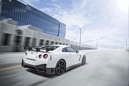 2014 Nissan GT-R ( R35 ) Nismo - USA version 8