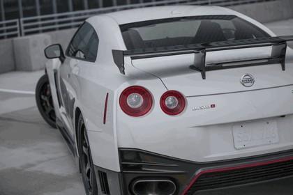 2014 Nissan GT-R ( R35 ) Nismo - USA version 9