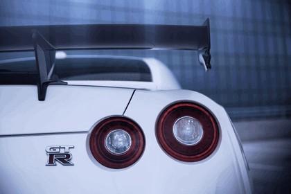2014 Nissan GT-R ( R35 ) Nismo - USA version 15