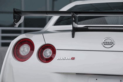 2014 Nissan GT-R ( R35 ) Nismo - USA version 16