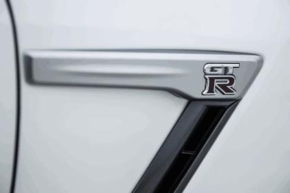 2014 Nissan GT-R ( R35 ) Nismo - USA version 17