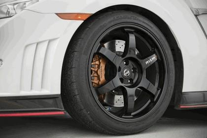 2014 Nissan GT-R ( R35 ) Nismo - USA version 18