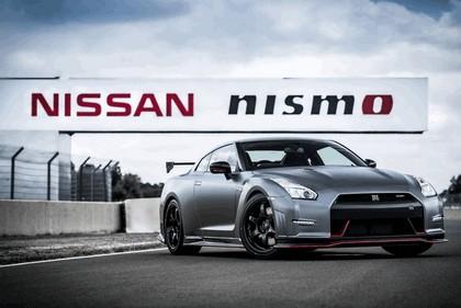 2014 Nissan GT-R ( R35 ) Nismo - USA version 19