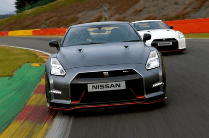 2014 Nissan GT-R ( R35 ) Nismo - USA version 21