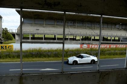 2014 Nissan GT-R ( R35 ) Nismo - USA version 35