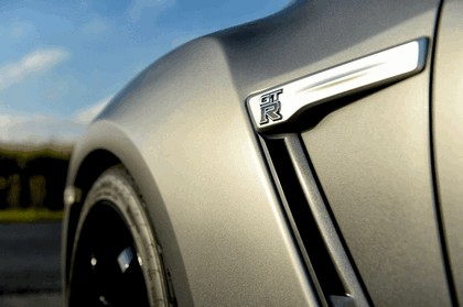 2014 Nissan GT-R ( R35 ) Nismo - USA version 38