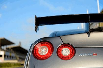 2014 Nissan GT-R ( R35 ) Nismo - USA version 39
