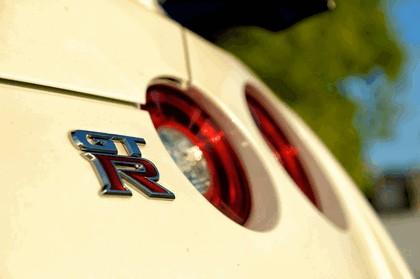 2014 Nissan GT-R ( R35 ) Nismo - USA version 40