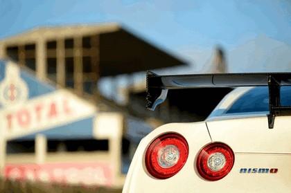 2014 Nissan GT-R ( R35 ) Nismo - USA version 41