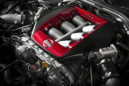 2014 Nissan GT-R ( R35 ) Nismo - USA version 49