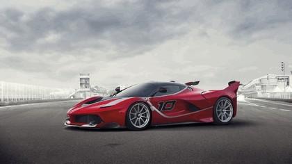 2014 Ferrari FXX K 1