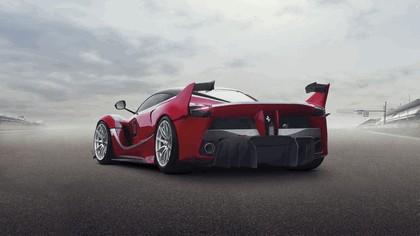 2014 Ferrari FXX K 4
