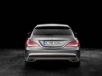 2014 Mercedes-Benz CLA 250 4Matic Shooting Brake 6