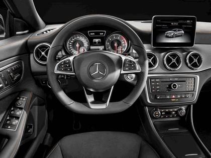 2014 Mercedes-Benz CLA 250 4Matic Shooting Brake 14