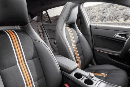 2014 Mercedes-Benz CLA 250 4Matic Shooting Brake 18