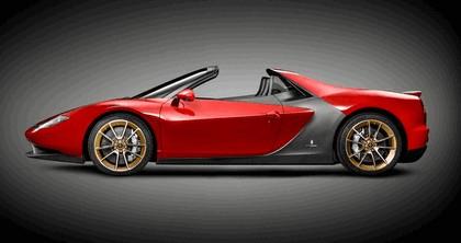 2014 Ferrari Sergio by Pininfarina 2